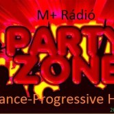 The PartyZone – Borbura